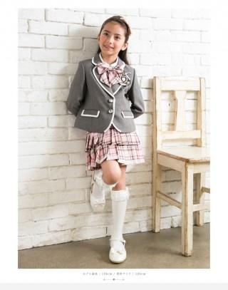 2017年 入学式 ROBE 女の子入学スーツ特集  早割セール
