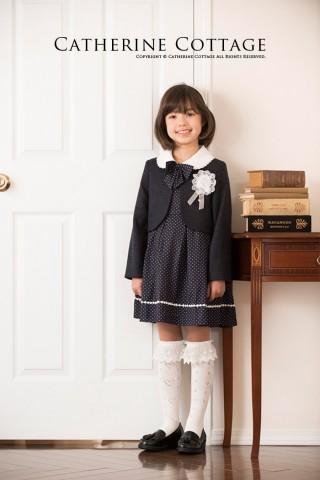 キャサリンコテージ 入学式 スーツ3点セット 2018 人気