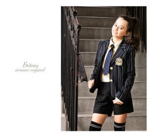 2018 卒業式 服 女の子 ブリトニー ブリットガール 価格